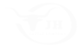 JH Cattle Company logo