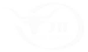 JH Cattle Company footer logo